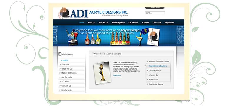 Acrylic Designs