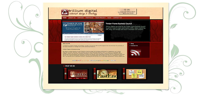 Trillium Digital Internet Marketing