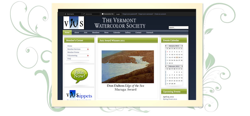 Vermont Watercolor Society