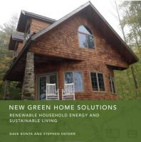 New Green Home Solutions Cover