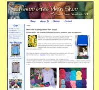 Whippletree Yarn Shop